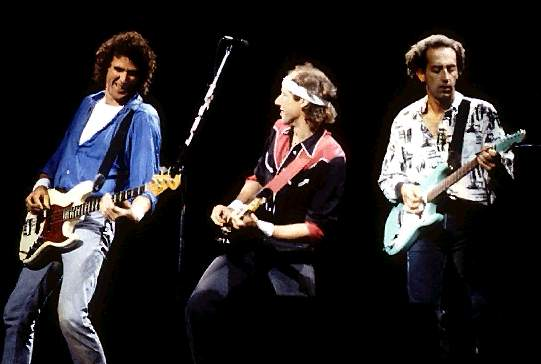 Dire Straits - Romeo and Juliet HD