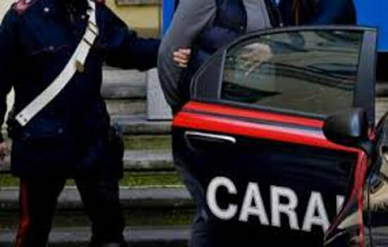 SCALEA: BLITZ ALL'ALBA DENOMINATO 'PLINIUS 2' PER L'ARRESTO DI 21 ESPONENTI DEL CLAN VALENTE-STUMMO  - Video